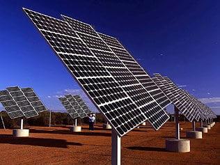Чверть австралійського бізнесу працює на сонячній енергії