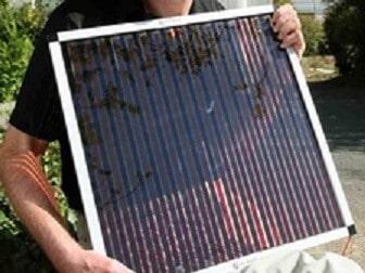 Хіміки знайшли спосіб подвоїти ефективність сонячних батарей