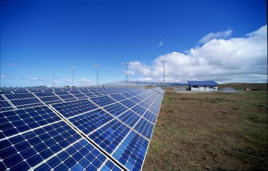 Німецькі компанії заходять на іранський ринок сонячної енергетики