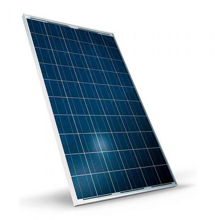 Полікристалічні сонячні панелі ABiSolar у Рівне, Луцьк, Березне, Сарни, Дубровиця, Дубно