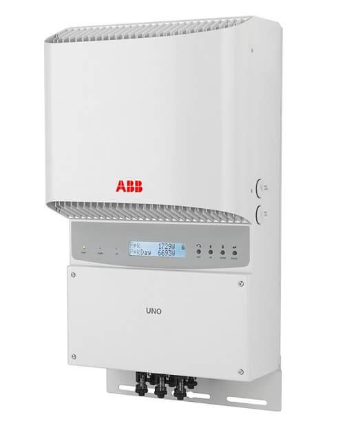 Сонячний мережевий інвертор ABB Рівне