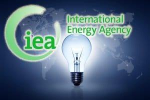 Середньостроковий прогноз від МЕА для зеленої енергетики