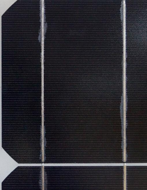 Неякісні сонячні панелі