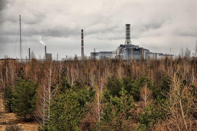 Кабмін знизив вартість оренди у Чорнобильській зоні майже у сім разів