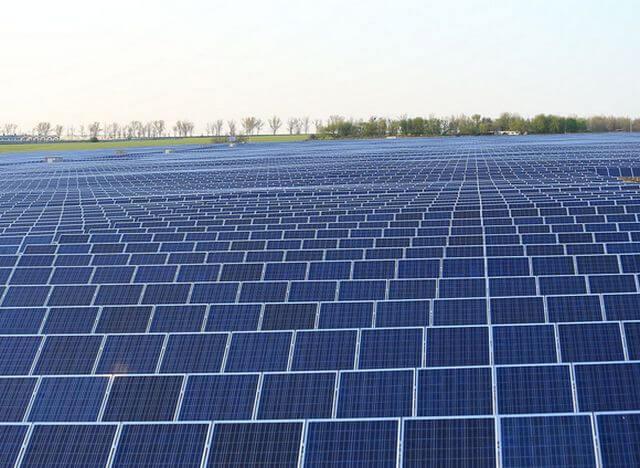 Китайська компанія володіє десятьма найбільшими сонячними електростанціями в Україні