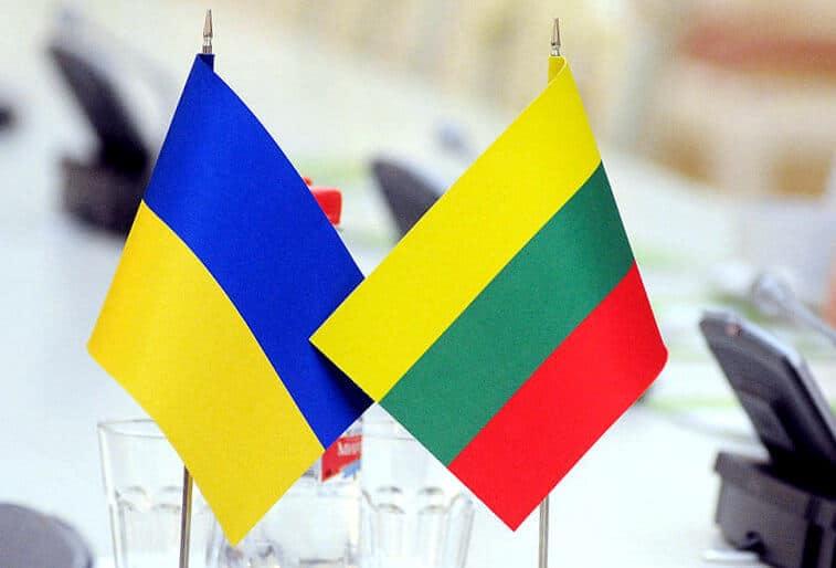 Литовські інвестори готові вкладати кошти у проекти в Україні