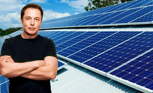 «Сонячні» дахи від Tesla будуть дешевшими за звичайні