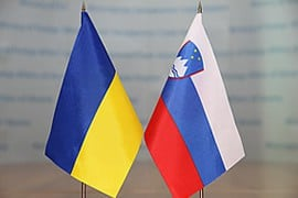Україна та Словенія співпрацюватимуть у сфері енергоефективності