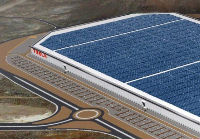 Компанії Tesla і SolarCity запрошують будувати заводи в Україні