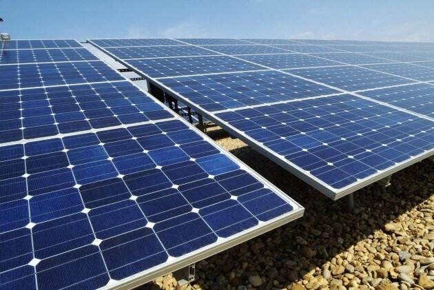 Південна Корея розвиває поновлювані джерела енергії