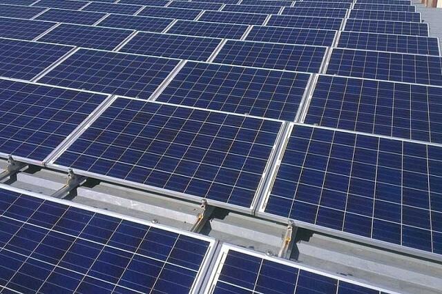 Район на Вінниччині віддав під сонячні електростанції 30 га