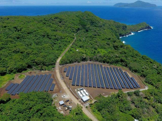 Сонячна енергія стає найдешевшим способом виробництва електроенергії – Bloomberg