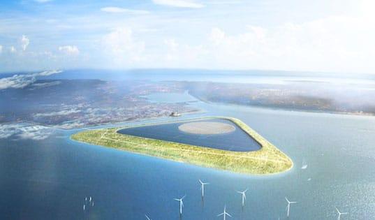 Данія планує надати Україні технічну допомогу для розвитку відновлювальної енергетики