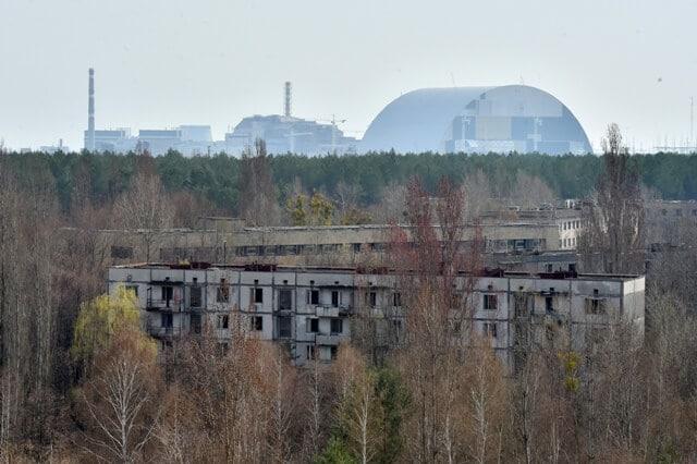 Китай, Німеччина та десяток іноземних інвесторів прагнуть перетворити Чорнобиль на сонячний парк