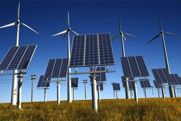 На Львівщині планують запустити 3 вітрових, 2 промислових і 100 дахових сонячних електростанцій