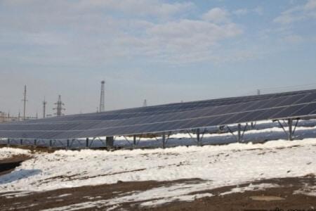 На Вінничині збудують СЕС потужністю 16МВт