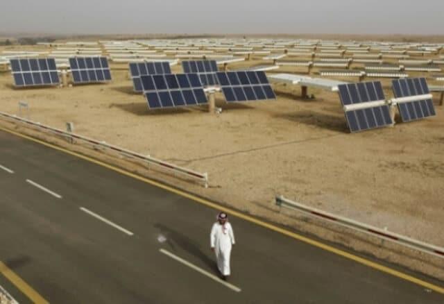 Найбільша в світі нафтова компанія інвестує $5 млрд у відновлювану енергію