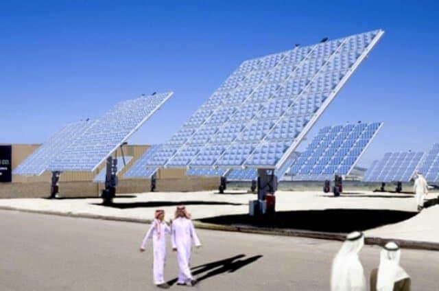 Саудівська Аравія відкрила прийом заявок на проекти зеленої енергетики