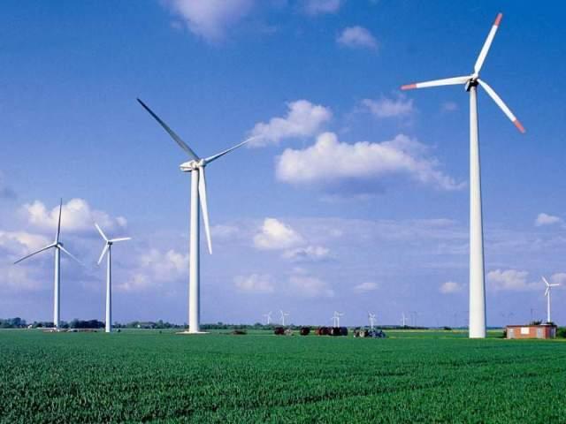 У 2016 році Німеччина отримувала 32% електроенергії з ВДЕ