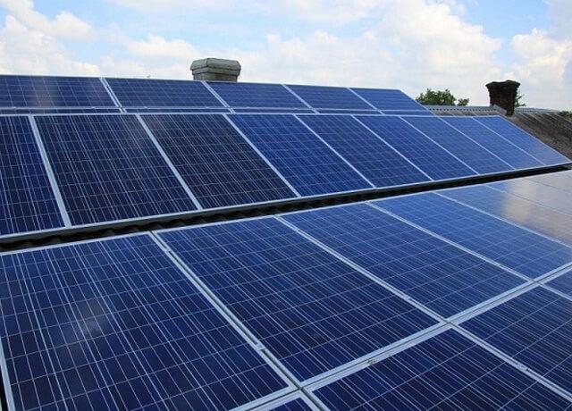Мешканцям Житомирщини обласний бюджет відшкодовуватиме 20% вартості сонячних панелей