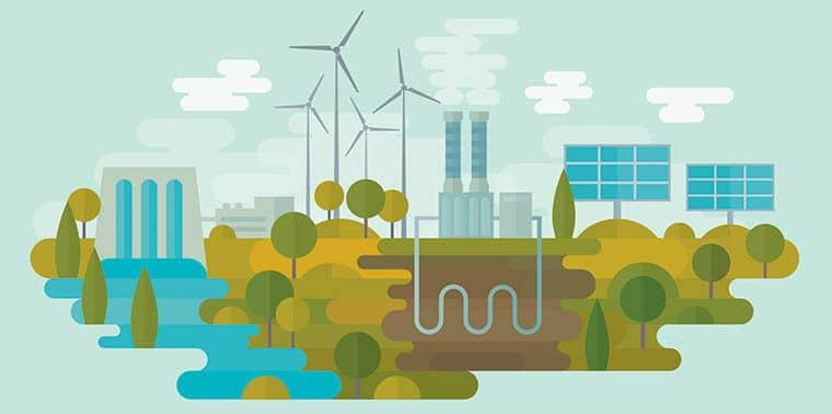 Чим здивувала відновлювальна енергетика в 2017 році