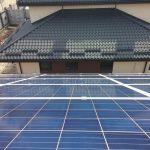 Сонячна електростанція 7.5 кВт під зелений тариф. Рівне 2017