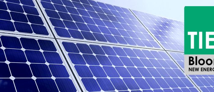 Bloomberg Tier 1 Solar Panels List 2018