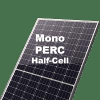 Сонячні панелі ABiSolar Mono Perc Halc-Cell 310Вт