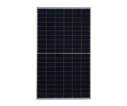 Сонячні панелі JA Solar 280 Вт, полікристал, Half-Cell 01.07.2019