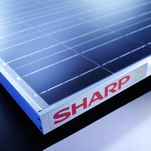 Сонячні панелі SHARP Рівне 01.07.2019