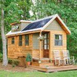 Приклад автономної сонячної електростанції для котеджу