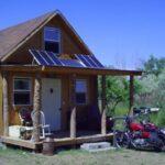 Приклад автономної сонячної електростанції для дому