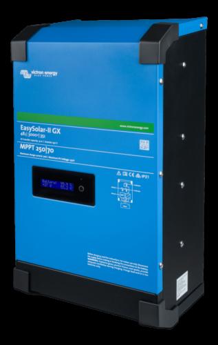 Victron EasySolar II - рішення гарантованого енергозабезпечення дому та підприємств