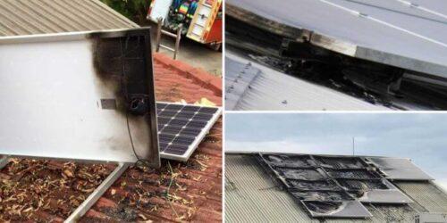 Наслідки некваліфікованого монтажу сонячних панелей