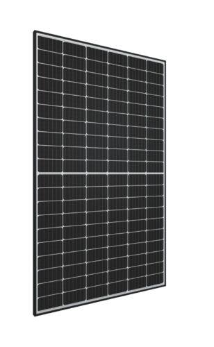Сонячні панелі mono half cell 144